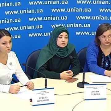 Знищення свободи слова у Криму та інформаційна агресія РФ