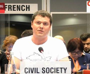 Россия в политически мотивированных делах применяет к украинцам пытки