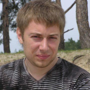 В'язень Кремля Валентин Вигівський має намір оголосити голодування