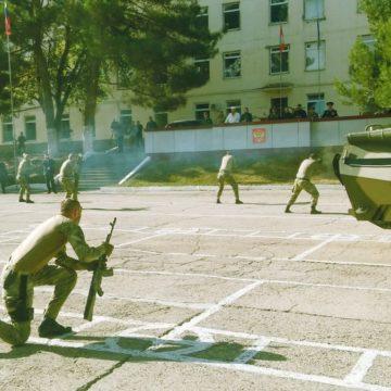 Два новых мероприятия по пропаганде службы в армии РФ среди детей и молодежи провели в Крыму