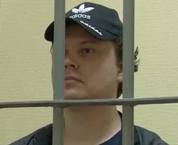 Засудженого в Криму за шпигунство українця К. Давиденка доправили до колонії Саратова