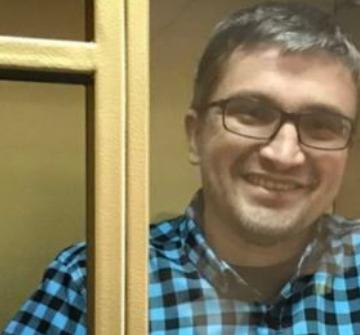 Заява  щодо політично вмотивованого переслідування  Нарімана Мемедемінова