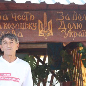 Заява  правозахисних організацій  з приводу затримання українського активіста Олега Приходька у Криму