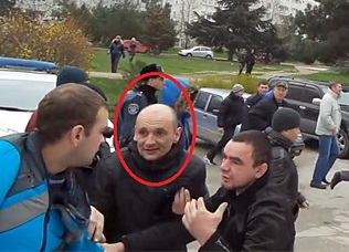 Історії бранців Кремля: учасник Майдану Микола Шиптур – тортури й 9 років колонії суворого режиму за самооборону