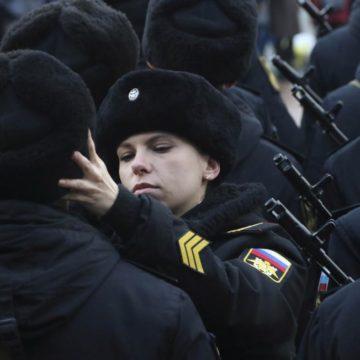 Данные КПГ о незаконном призыве в Крыму использовала в докладе международная правозащитная организация