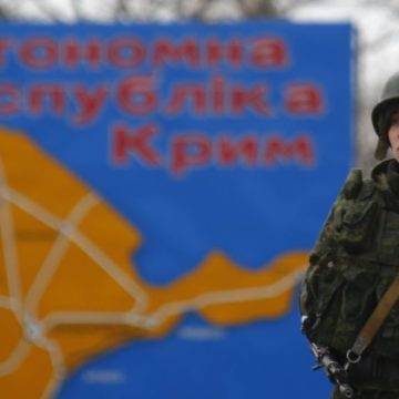 More than 150,000 Moved from Russia to Crimea During the Occupation
