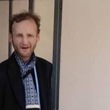 «Суд» в Ялті ухвалив примусово депортувати блогера Гайворонського  з Криму