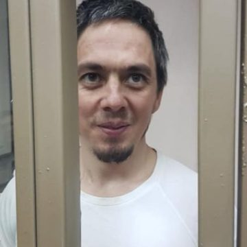 Public Prosecution Asks for 17 Years' Sentence for Crimean Muslim Enver Seytosmanov
