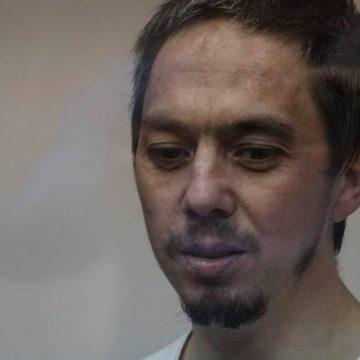 Гособвинение в РФ просит приговорить крымского мусульманина Энвера Сейтосманова к 17 годам лишения свободы