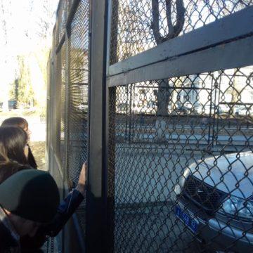 Украинского активиста Олега Приходько в Крыму еще на 2 месяца оставили за решеткой