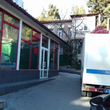 Ялтинца незаконно судят в Крыму за причастность к религиозной организации
