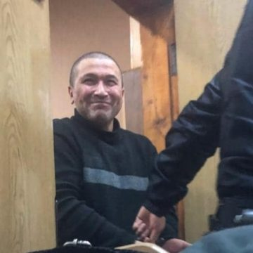 Supreme Court' of Crimea Dismissed Criminal Case Against Masharipov for Producing Explosive Substance But Upheld Decision on Placing in Mental Hospital
