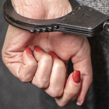 В Крыму за «государственную измену» арестовали 64-летнюю женщину