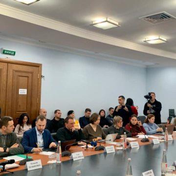 Ольга Скрипник рассказала о негативных последствия применения положений Закона о СЭЗ «Крым» для физлиц