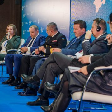 Права людини допоможуть Україні повернути Крим, – Ольга Скрипник