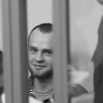 Фигурант «дела крымских мусульман» Вадим Сирук вторую неделю находится в спецблоке СИЗО Новочеркасска