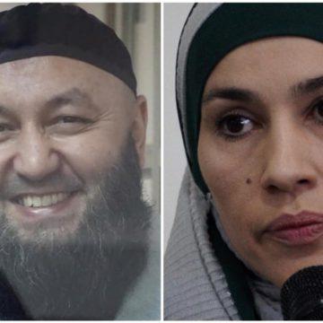 Административное дело в отношении Айше Асановой из-за записки, которую она показала мужу, будут рассматривать в Крыму