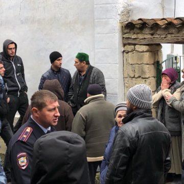 Заява правозахисних організацій щодо нової хвилі арештів в окупованому Криму