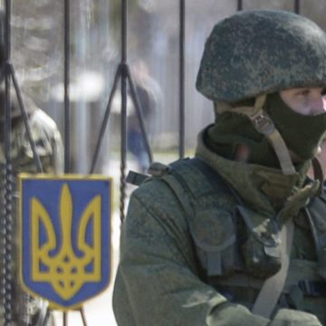 Погибшие и пропавшие. Жертвы «бескровной» аннексии Крыма