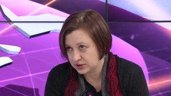 Влада не просто не справляється з пандемією у Криму, а ще й робить усе, щоб більше людей заразилося, – Сєдова