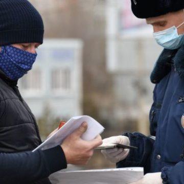«Перегибы на местах»: российские власти штрафуют крымчан за нарушение самоизоляции