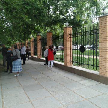 Вирок щодо джанкойського прихильника «Свідків Єгови» Сергія Філатова залишено без змін