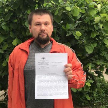 Більше півсотні «застережень» вручили кримським татарам  з 26 березня до 17 травня