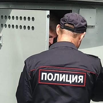 Crimea's Supreme Court sentenced a supporter of Jehovah's Witnesses to six years in prison