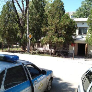 Свидетель заявил в «суде», что Мустафа Джемилев не пытался пройти через оцепление на админгранице с Крымом