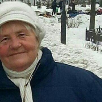 Літню фігурантку справи «українських диверсантів і шпигунів» Галину Довгополу знову залишили в СІЗО