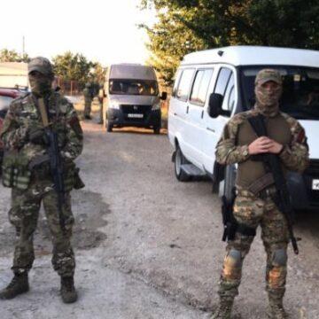 Заява щодо чергових обшуків і затримань в окупованому Криму