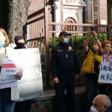 Українські правозахисники в Білорусі мають бути негайно звільнені, – Ольга Скрипник