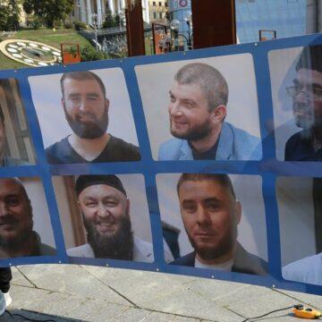 """Заява правозахисних організацій з приводу оголошення вироків фігурантам другої бахчисарайської групи у """"справі проти кримських мусульман"""""""