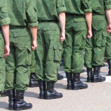 Против крымчан за уклонение от службыв армии РФ в августе возбуждено 5 новых уголовных дел и вынесено 8 приговоров