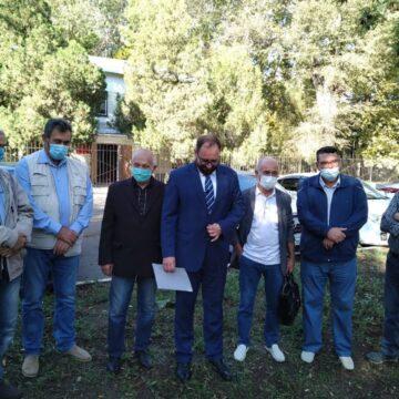 «Суд» у «справі Мустафи Джемілєва»має намір допитати викраденогоЕрвіна Ібрагімова