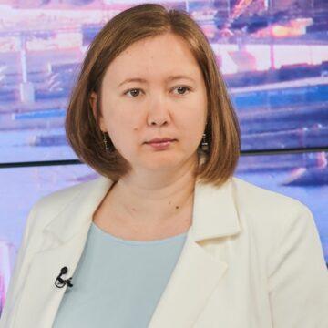 Ольга Скрипник: Якщо про політв'язня говорять – це шанс, що його щонайменше не вб'ють