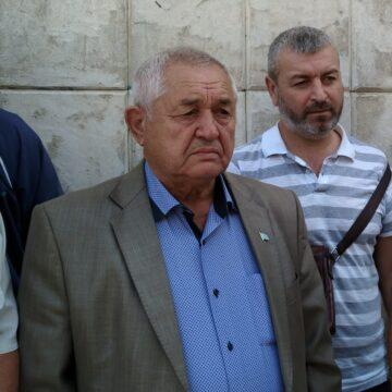 В судебном заседании по делу Ильвера Аметова допросили криминалиста