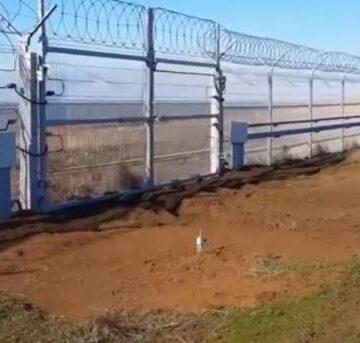 Севастополець незаконно переткнув кордон через те, що прикордонники ФСБ РФ не випустили його з Криму