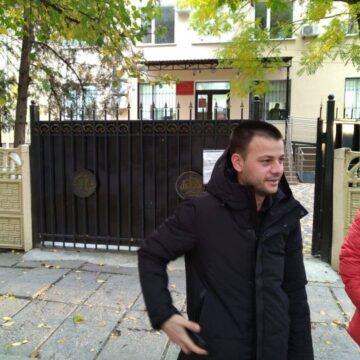 Свідки у «справі про участь у нацбатальйоні М. Аблямитова» – оперативники ФСБ – не відповідали на допиті, посилаючись на держтаємницю РФ