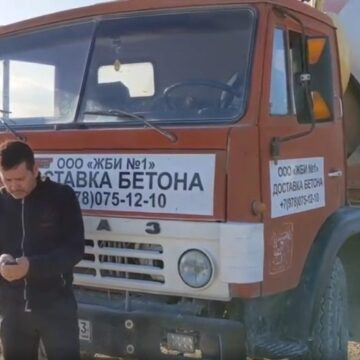 Кримському активістові, котрий виступає проти забудови Меганома в Судаку, вручили «попередження про неприпустимість екстремістської діяльності»