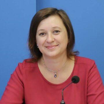 Локальные медиа Украины должны обращать больше внимания на ситуацию в Крыму, — Седова