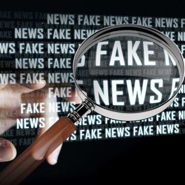 """""""Не ведися"""", або Як розпізнати брехню в мережі"""