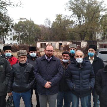 Свідки обвинуваченняу «справі Джемілєва» не з'явилися до суду
