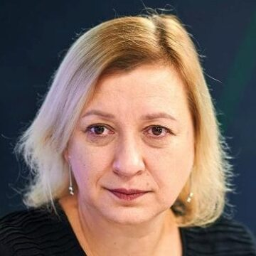 Local Media of Ukraine Should Pay More Attention To Situation in Crimea – Ms. Siedova