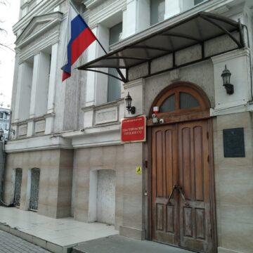 Крымский «суд» оставил под стражей фигуранта «дела Свидетелей Иеговы»