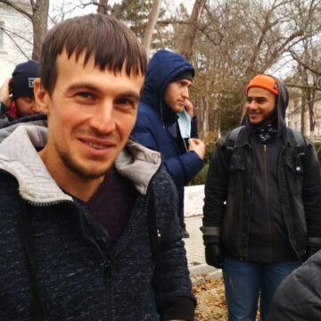 В крымском «суде» по «делу о недоносительстве» допросили понятых и сотрудника ФСБ