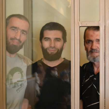 """ЗАЯВА правозахисних організацій щодо переслідування """"білогірської групи"""" кримських мусульман"""