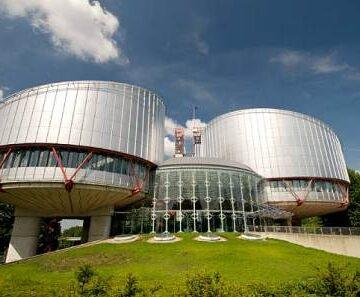 ЄСПЛ визнав частково прийнятною скаргу України проти РФ про систематичне порушення прав людини в Криму