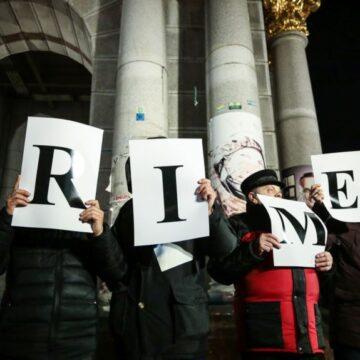 Ольга Скрипник: К саммиту «Крымской платформы» нужны законодательные изменения
