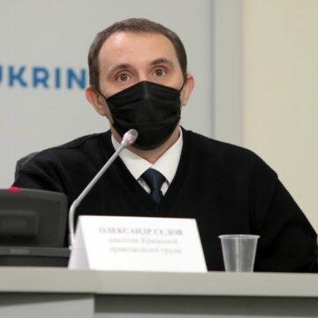 В Крыму ни одно дело относительно пыток ФСБ не доведено до суда